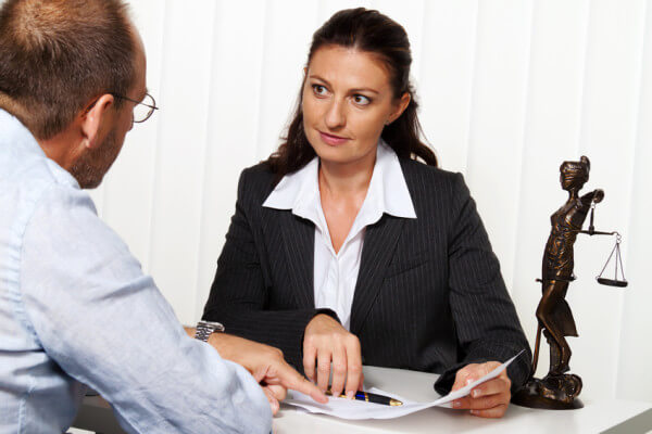 questions to ask a divorce attorney